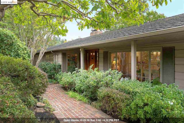 150 Dudley Ave, Piedmont, CA 94611 (#EB40883912) :: Maxreal Cupertino