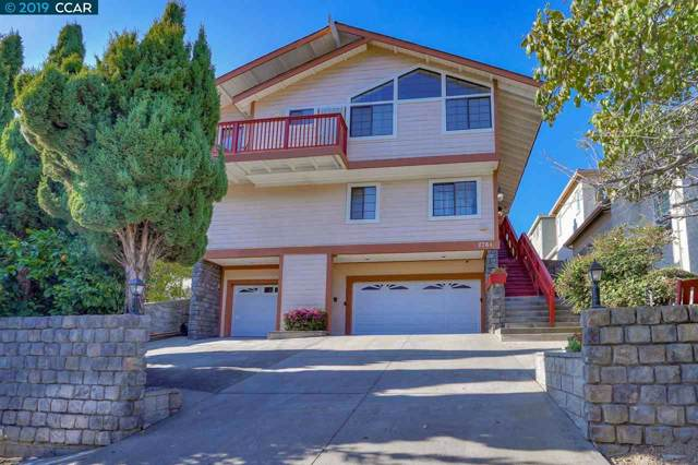 2764 Tribune Ave, Hayward, CA 94542 (#CC40884580) :: The Kulda Real Estate Group