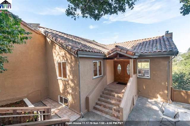 530 The Alameda, Berkeley, CA 94707 (#MR40886171) :: Intero Real Estate