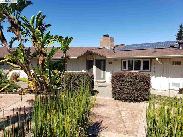 3600 Star Ridge Rd, Hayward, CA 94542 (#BE40886471) :: The Sean Cooper Real Estate Group