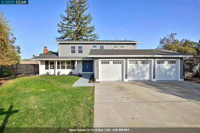 1745 Selig Lane, Los Altos, CA 94024 (#CC40889587) :: The Sean Cooper Real Estate Group