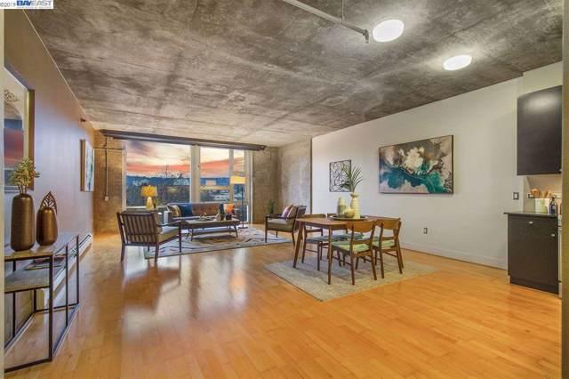 311 Oak St, Oakland, CA 94607 (#BE40890197) :: The Kulda Real Estate Group