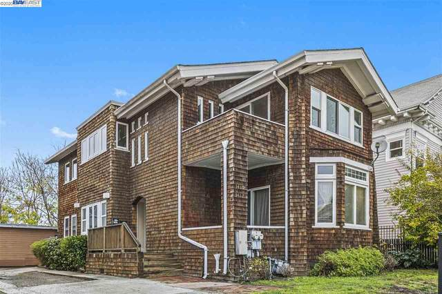 3415 Martin Luther King Jr Way, Oakland, CA 94609 (#BE40891936) :: RE/MAX Real Estate Services