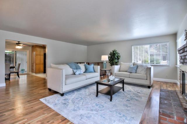10 Castanada Pl, Monterey, CA 93940 (#ML81702923) :: The Goss Real Estate Group, Keller Williams Bay Area Estates
