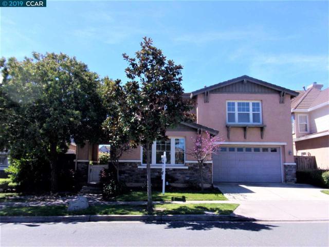 127 Maritime Ter, Hercules, CA 94547 (#CC40857686) :: Strock Real Estate