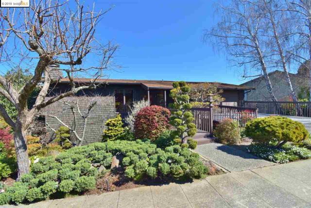 415 Scenic Ave, Piedmont, CA 94611 (#EB40858985) :: Strock Real Estate