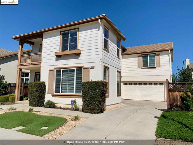 1270 Picadilly Ln, Brentwood, CA 94513 (#EB40859149) :: Maxreal Cupertino