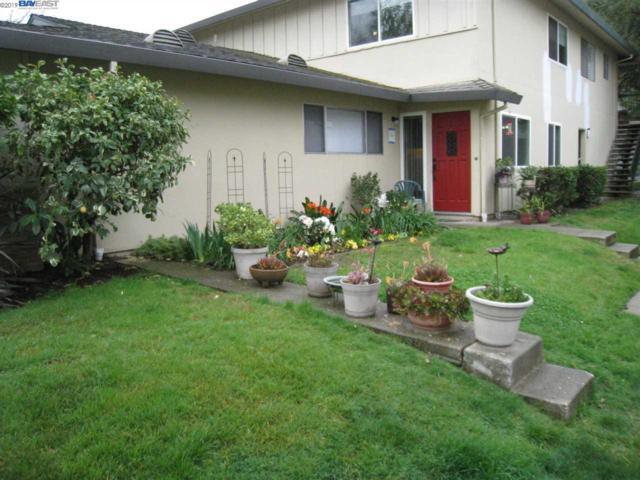 2264 Segundo Ct, Pleasanton, CA 94588 (#BE40859388) :: The Warfel Gardin Group