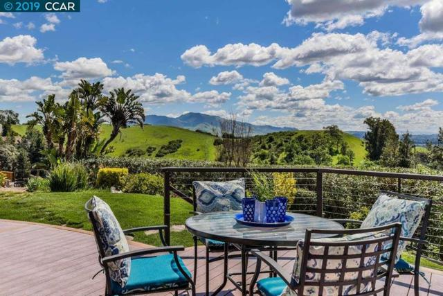 430 Verbena Ct, Pleasant Hill, CA 94523 (#CC40860627) :: Strock Real Estate