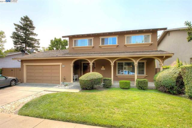 2654 Willowren Way, Pleasanton, CA 94566 (#BE40861143) :: Strock Real Estate