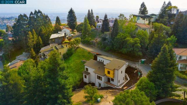 6880 Buckingham Blvd, Berkeley, CA 94705 (#CC40861735) :: Keller Williams - The Rose Group