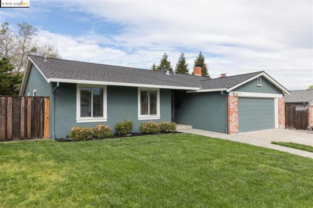 2117 Knollwood Dr, Martinez, CA 94553 (#EB40861745) :: Strock Real Estate