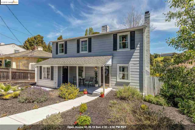 8064 Earl St, Oakland, CA 94605 (#EB40862383) :: Strock Real Estate