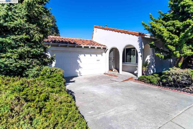 37772 Los Arboles Dr, Fremont, CA 94536 (#BE40862638) :: Strock Real Estate