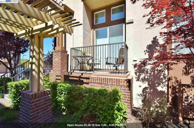 1058 Moonstone Ter, Union City, CA 94587 (#BE40863965) :: Strock Real Estate