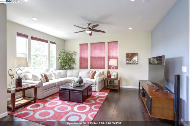 2879 Pinnacles Ter, Fremont, CA 94538 (#BE40867013) :: Strock Real Estate