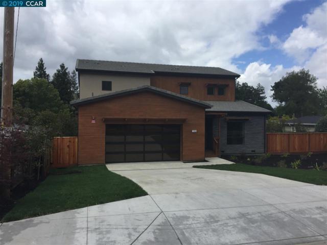 1850 San Luis Rd, Walnut Creek, CA 94597 (#CC40867390) :: Strock Real Estate