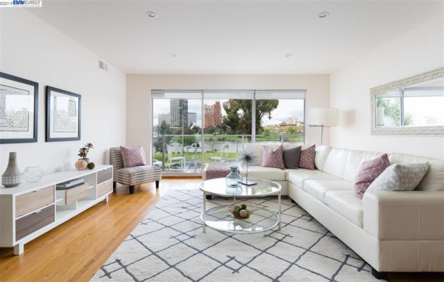 2316 Lakeshore Ave, Oakland, CA 94606 (#BE40868446) :: Strock Real Estate