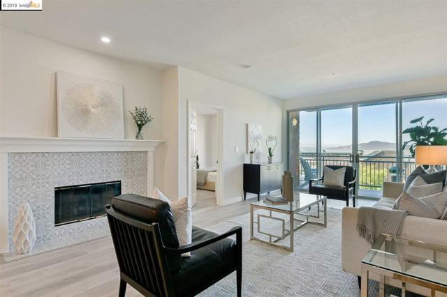 1400 Pinnacle Ct, Richmond, CA 94801 (#EB40870055) :: Strock Real Estate