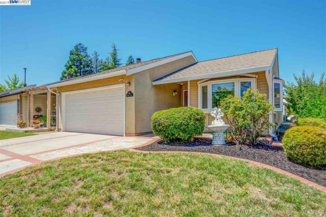 186 Junipero St, Pleasanton, CA 94566 (#BE40870943) :: Strock Real Estate