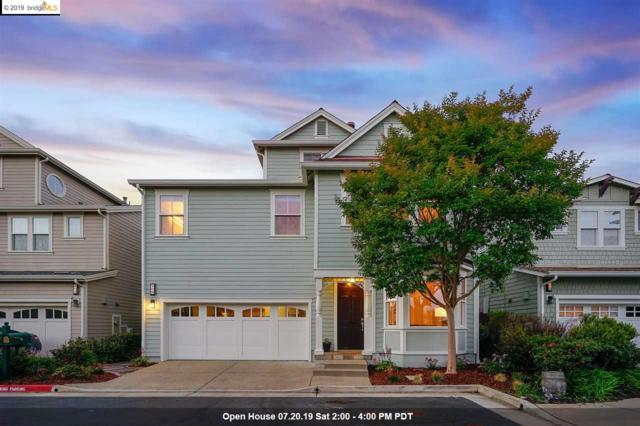 203 Seapoint Pl, Richmond, CA 94801 (#EB40870975) :: Strock Real Estate