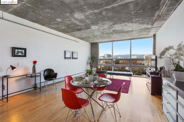 311 Oak St, Oakland, CA 94607 (#EB40872808) :: Intero Real Estate