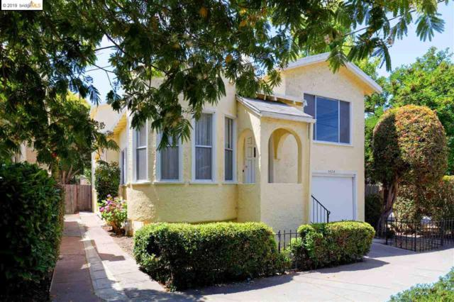 1424 Ward St, Berkeley, CA 94702 (#EB40873488) :: Intero Real Estate