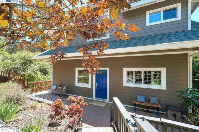 6647 Forestland Way, Oakland, CA 94611 (#BE40874577) :: Intero Real Estate