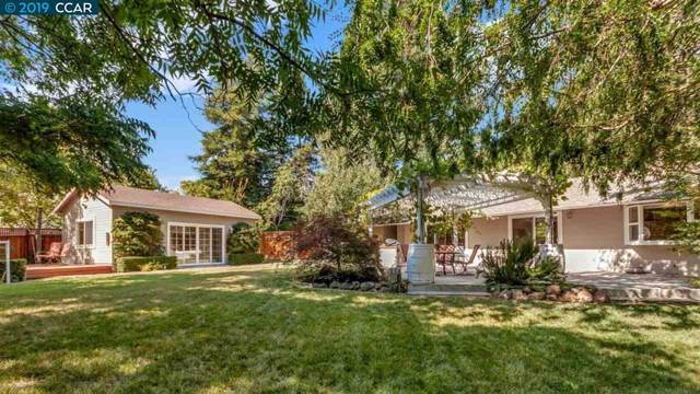 2098 Reliez Valley Rd, Lafayette, CA 94549 (#CC40875191) :: Maxreal Cupertino