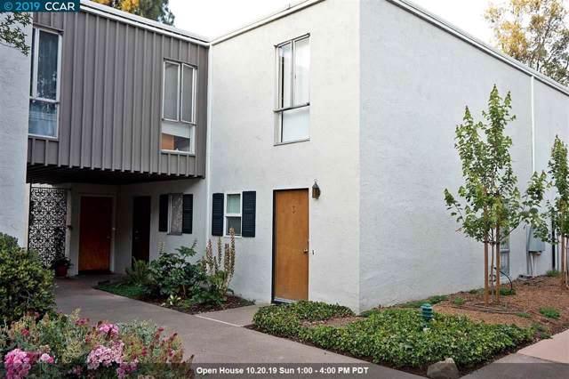 1411 Creekside Dr, Walnut Creek, CA 94596 (#CC40876047) :: Maxreal Cupertino