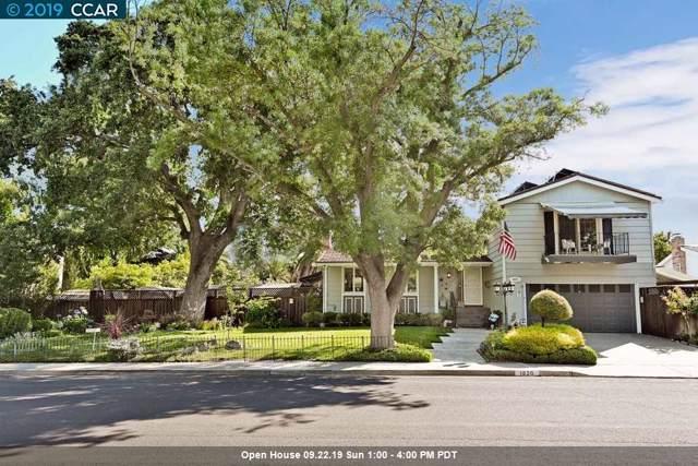 1820 Argonne Dr, Walnut Creek, CA 94598 (#CC40876835) :: RE/MAX Real Estate Services