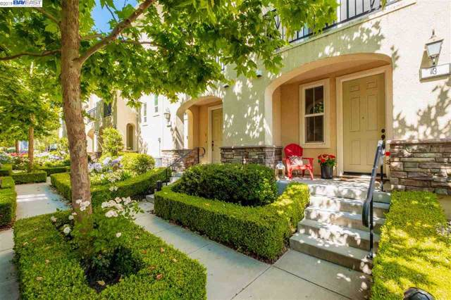 164 Heligan Lane, Livermore, CA 94551 (#BE40876951) :: RE/MAX Real Estate Services