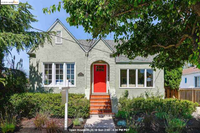 2906 Madeline St, Oakland, CA 94602 (#EB40878763) :: Live Play Silicon Valley