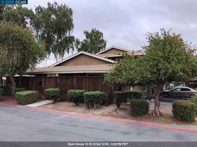 2055 Olivera Rd, Concord, CA 94520 (#CC40883459) :: Strock Real Estate