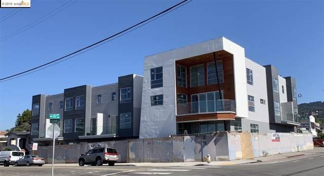 3101 35Th Ave, Oakland, CA 94619 (#MR40883461) :: The Realty Society