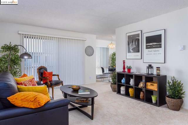 8 Captain Dr, Emeryville, CA 94608 (#EB40884095) :: The Realty Society