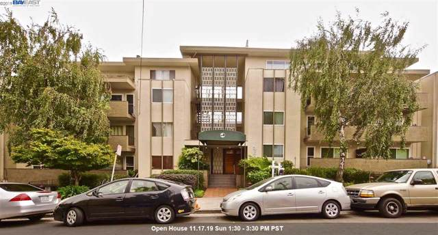 360 Vernon, Oakland, CA 94610 (#BE40884227) :: The Realty Society