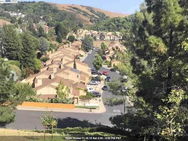 28086 Thorup, Hayward, CA 94542 (#BE40885692) :: The Realty Society