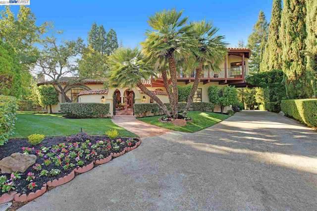 94 Red Fir Ct, Danville, CA 94506 (#BE40886116) :: Intero Real Estate