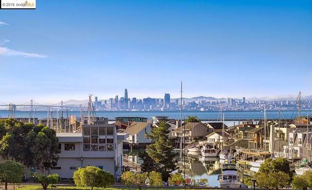 1200 Brickyard Way, Richmond, CA 94801 (#EB40886130) :: The Kulda Real Estate Group