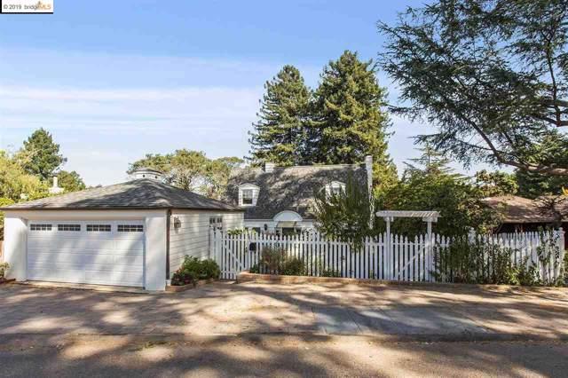 681 Woodmont Ave, Berkeley, CA 94708 (#EB40886136) :: The Kulda Real Estate Group