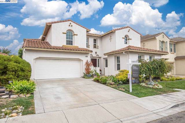 6106 Ledgewood Terrace, Dublin, CA 94568 (#BE40886479) :: RE/MAX Real Estate Services