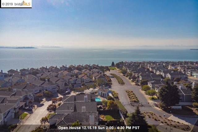 42 Seagull Dr, Richmond, CA 94804 (#EB40887397) :: The Kulda Real Estate Group
