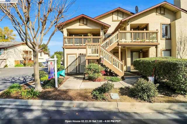 965 Huntington Cmn, Fremont, CA 94536 (#BE40893473) :: Keller Williams - The Rose Group