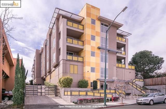 1727 Lacassie Avenue, Walnut Creek, CA 94596 (#EB40897323) :: Intero Real Estate
