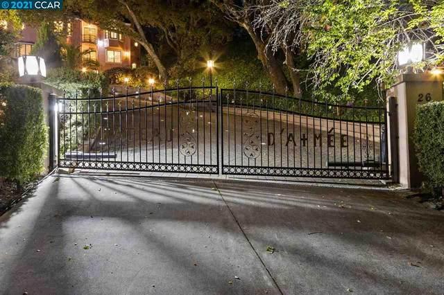 26 Oakwood Road, Orinda, CA 94563 (#CC40955131) :: Strock Real Estate