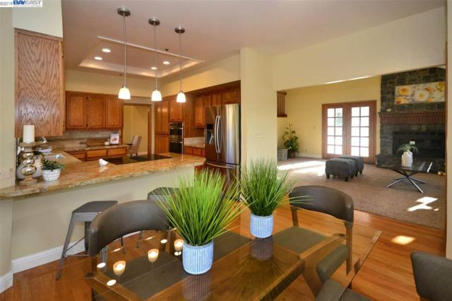 1 Peralta Court, Moraga, CA 94556 (#BE40849939) :: Strock Real Estate