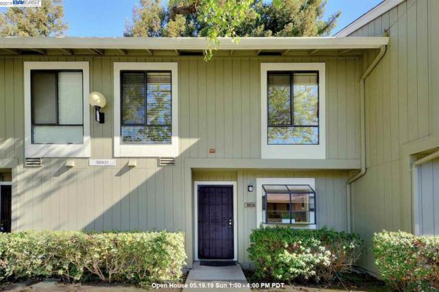 36931 Newark Boulevard, Newark, CA 94560 (#BE40854576) :: Strock Real Estate