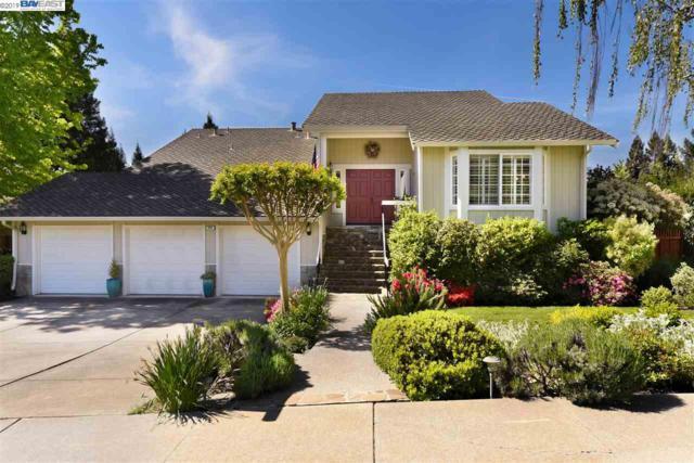 989 Richard Ln, Danville, CA 94526 (#BE40858468) :: Strock Real Estate