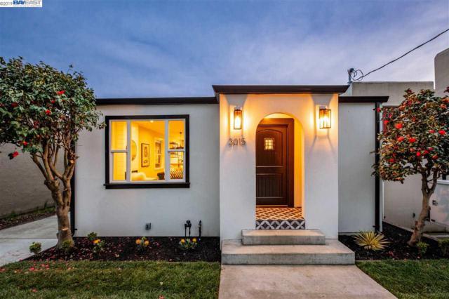 3015 Arizona St, Oakland, CA 94602 (#BE40859723) :: Strock Real Estate